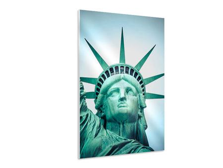 Forex Print Statue of Liberty