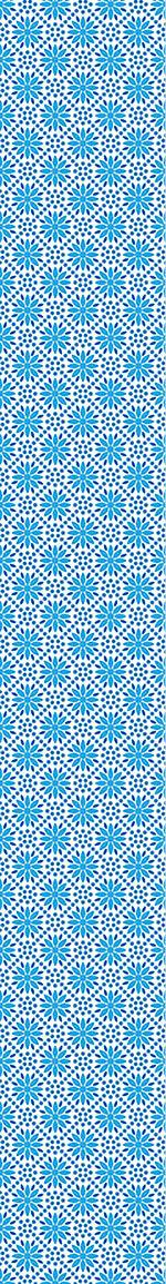 Design Wallpaper Blue Blue Blue