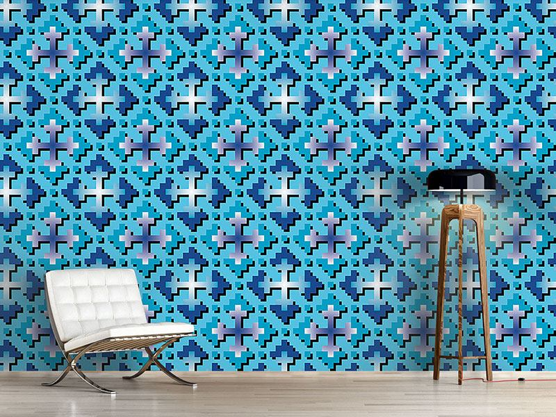 Design Wallpaper Crossways
