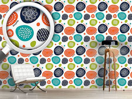 Design Wallpaper Scandinavian Summers