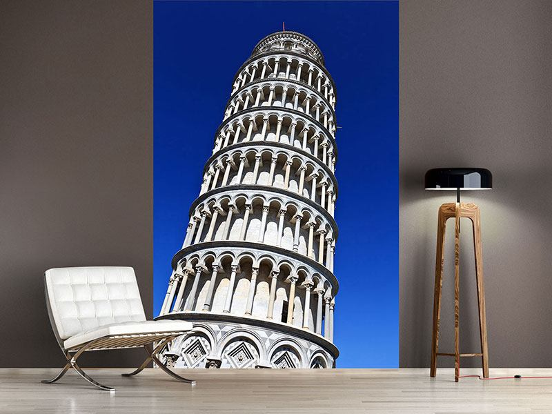 Photo Wallpaper Leaning Tower Of Pisa